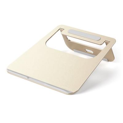Satechi Aluminum Laptop Stand - Gold