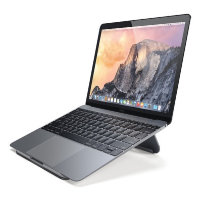 Satechi Aluminum Laptop Stand - Space Gray