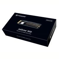 Transcend JetDrive 850 960GB PCIe SSD Upgrade Kit for Mac