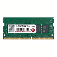Transcend 4GB 2400MHz DDR4 SO-DIMM for Mac