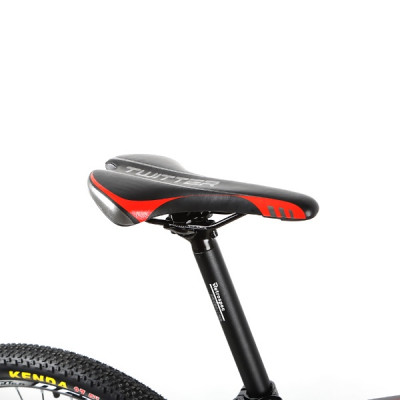 "Twitter MANTIS-E0 17"" - Black/Red"